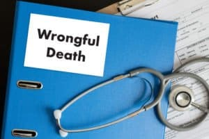 Wrongful Death Claim in Savannah Georgia