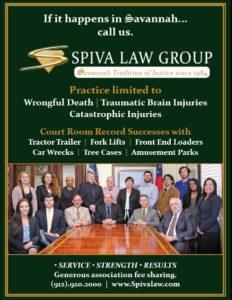 car accident attorneys in savannah ga