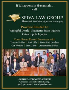 car accident attorneys in savannah ga