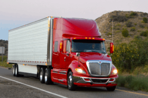 personal injury lawyer defends truck accident case