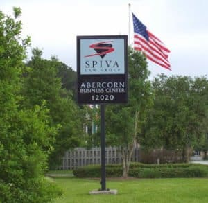 spiva law group personal injury lawyers