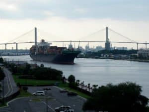 maritime injury lawyers in savannah ga