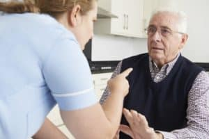 types of abuse in nursing homes